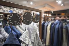 Dettagli MINUSH: T-jacket by TONELLO