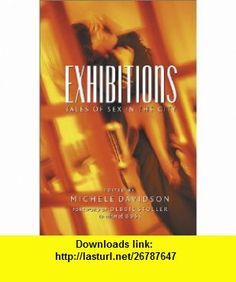 Exhibitions Tales of Sex in the City (9781551520780) Michele Davidson , ISBN-10: 1551520788  , ISBN-13: 978-1551520780 ,  , tutorials , pdf , ebook , torrent , downloads , rapidshare , filesonic , hotfile , megaupload , fileserve