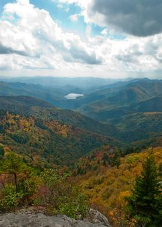 NC Mountains - Ray's Weather Center - Photo Of The Day - booneweather.com