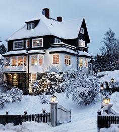 #snow #winter