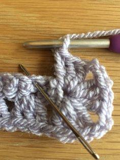 Rectangle Granny | The Crochet Swirl Crochet Throw Pattern, Striped Crochet Blanket, Crochet Square Patterns, Baby Afghan Crochet, Granny Square Crochet Pattern, Crochet Motif, Crochet Instructions, Crochet Projects, Afghans