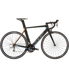 Vélo de Course FELT AR6 Shimano Tiagra 4600 34/50 2016 - Probikeshop
