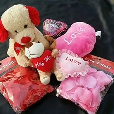 Just in time for Valentines For Valentines ( bundle) Accessories
