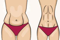 Belly Fat Workout - 3 Ways To Target Belly Fat Without Doing The Same Old Workout Moves Do This One Unusual Trick Before Work To Melt Away Pounds of Belly Fat Reduce Belly Fat, Lose Belly Fat, Loose Belly, Chronischer Stress, Lose Weight, Weight Loss, Belly Fat Workout, Flat Stomach, Flat Tummy