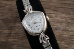 Gold Filled Vintage Ladies Hamilton Watch - Repair Palace