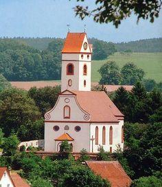 Bad Wurzach-Eggmannsried (Ravensburg) BW DE