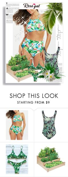 """""""Rosegal  73"""" by miincee ❤ liked on Polyvore"""