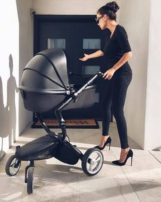 I just know this stroller is expensive