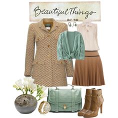 """""""That Coat"""" by style-stories on Polyvore"""
