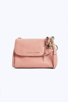 Marc Jacobs The Mini Boho Grind in Coral Marc Jacobs Bag 2cdefb50656