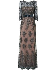 Phase Eight | Women's Dresses | Sabrina Lace Beaded Full Length Dress -- BEAUTIFUL