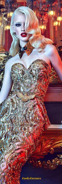 Dating Miss Millionairess  | LadyLuxuryDesigns