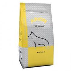 Arion Premium Light esta indicado para perros que necesitan controlar su peso.