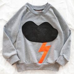bangbang electric sweatshirt