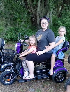 """When you want MORE than the average """"granny"""" style mobility scooter Granny Style, Kids Seating, Scooters, Baby Strollers, Luxury, Children, Baby Prams, Kids, Motor Scooters"""