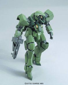 1/100 Graze Standard Type / Commander Type | Gundam Century