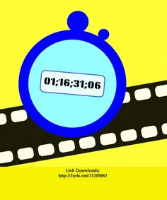 TimeCode StopWatch, iphone, ipad, ipod touch, itouch, itunes, appstore, torrent, downloads, rapidshare, megaupload, fileserve