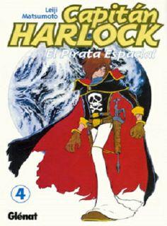 Capitán Harlock: el pirata espacial. Vol. 4 http://cataleg.upc.edu/record=b1302582~S1*cat