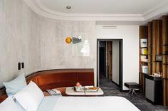 Hotel Les Bains Paris www.lesbains-paris.com