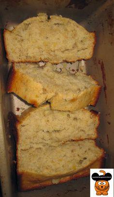 DIY Disney Recipe:   Disney's Boma Banana Bread recipe