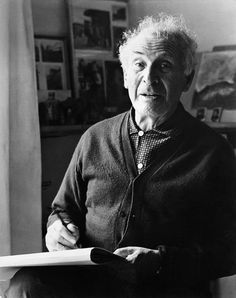 Interested in art from a young age, Marc Chagall attended the Imperial Society for the Protection of the Arts, St Petersburg and experimented with new art.