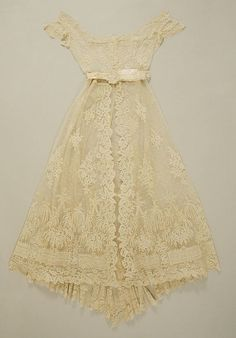 1869 wedding dress