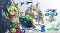 Ys VIII: Lacrimosa of Dana:  Sunshine Coastline Video Game Music, Video Games, Game Design, Princess Zelda, Cosplay, Fictional Characters, Sunshine, Videogames, Video Game
