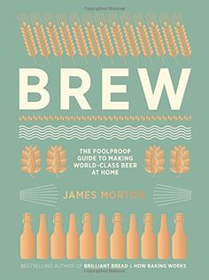 Brew: The Foolproof Guide to Making World-Class Beer at Home (Hardcover)