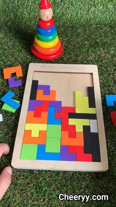 Wooden Puzzles, Wooden Toys, Family Activities, Activities For Kids, Wood Games, Logic Puzzles, Puzzle Toys, Family Game Night, Inspiration For Kids