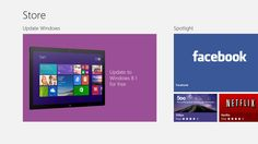How to download the official Microsoft Windows 8.1 ISO via @CNET  Windows 8 users who want to upgrade to Windows 8.1 without having to go through the Windows Store can use this trick to download the ISO with the Windows 8 product key.