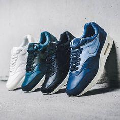 738a6c483603cc Nike Airmax 1 x Pinnacle Pack Neue Wege