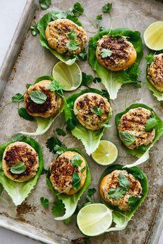 Recipe: Mini Thai Pork Pitas — Recipes from The Kitchn