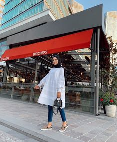 Image may contain: one or more people, people standing and outdoor Niqab, Hijab Fashion Summer, People People, Instagram, Dresses, Outdoor, Women, Image, Muslim Women