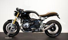 Nine T Customs - Page 12 - BMW NineT Forum
