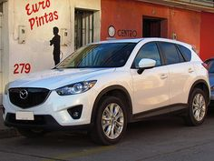Awesome Mazda 2017: Mazda CX-5 2.0 AWD 2012... Life Style Check more at http://carboard.pro/Cars-Gallery/2017/mazda-2017-mazda-cx-5-2-0-awd-2012-life-style/