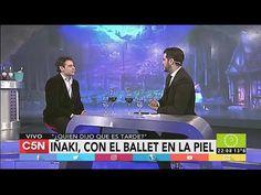 Quien dijo que es Tarde entrevista a Iñaki Urlezaga C5N