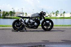 1982 Honda CB900 -The Dylan