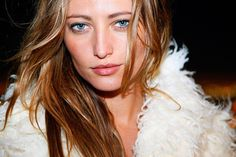 Noot Seear Libra Women, Look Alike, Beauty Secrets, Good Times, Supermodels, Free People, Makeup, Make Up, Top Models