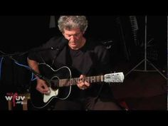 """Rodney Crowell and Mary Karr - """"Anything But Tame"""" (Live at WFUV) - YouTube"""