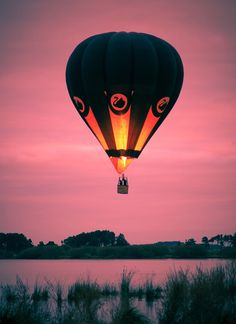 Up, up and away...  (Stunning photo by Vince Pope)   ~~ Houston Foodlovers Book Club