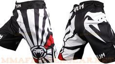 I have had these MMA shorts for a while now, and have found them to be very comfortable