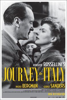 Viaggio in Italia, 1953