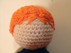 Galna i Garn: Här kommer Pippi Långstrump... Beanie, Black And White, Crochet, Blog, Crocheting, Threading, Dekoration, Black N White, Black White
