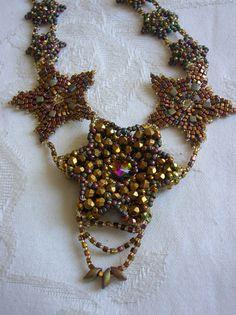 Bellatrix by zviagil on Etsy, $178.00