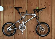 Foldable Bicycle, Folding Bicycle, Velo Design, Bicycle Design, Road Bikes, Cycling Bikes, Velo Cargo, Minibike, Bike Tools