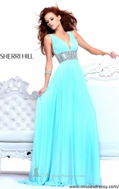 Sherri Hill 1546 by Sherri Hill