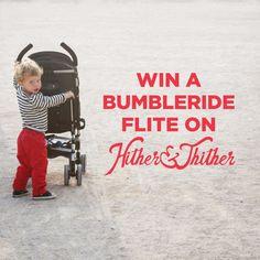 Win a Bumbleride Flite