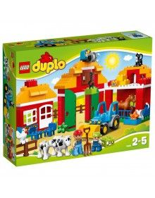 LEGO® DUPLO® 10525 Big Farm  $84.90 #mamadoo #baby #kids #toddlers #mums #christmas #babysfirstchristmas