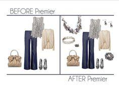Accessorize with Premier Designs Jewelry!