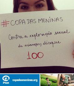 Samanta Vicentini #CopaDasMeninas